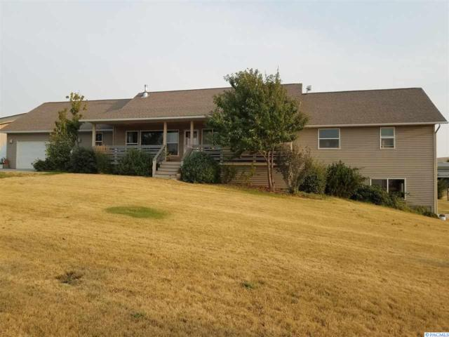 103 Eagle Lane, Pullman, WA 99163 (MLS #235364) :: Premier Solutions Realty