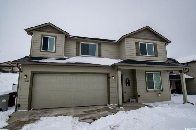 1800 SW Panorama, Pullman, WA 99163 (MLS #235368) :: Premier Solutions Realty