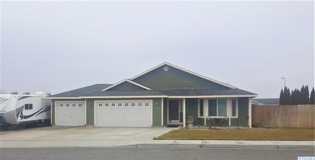 4308 Holland Ln, Pasco, WA 99301 (MLS #235379) :: The Lalka Group