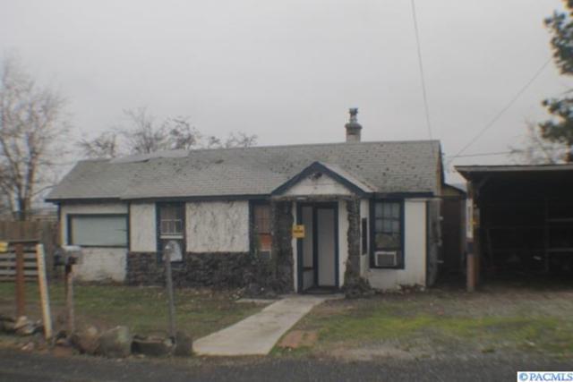 229805 E Game Farm Road, Kennewick, WA 99337 (MLS #235382) :: Dallas Green Team