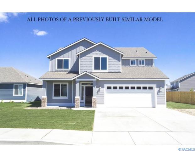 2292 Morris St, Richland, WA 99352 (MLS #235383) :: Community Real Estate Group