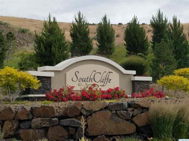 Lot 9 , Phase2 Southcliffe, Kennewick, WA 99338 (MLS #235391) :: Community Real Estate Group