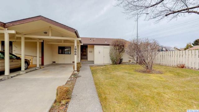 1966 Mahan Avenue, Richland, WA 99354 (MLS #235396) :: Community Real Estate Group