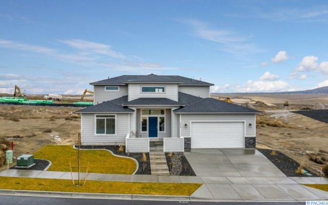 2458 Brodie Lane, Richland, WA 99352 (MLS #235406) :: Dallas Green Team