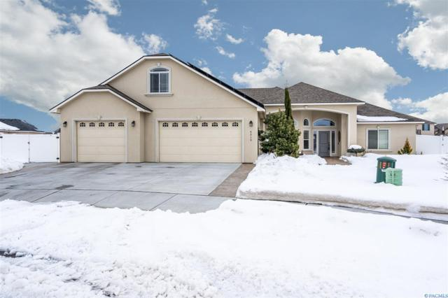 6519 Opal Ct., West Richland, WA 99353 (MLS #235436) :: The Lalka Group