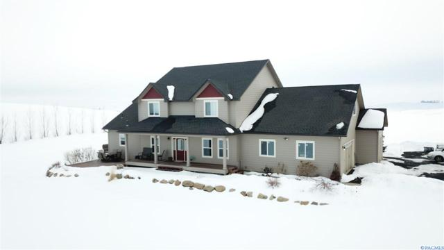 301 Walters Road, Garfield, WA 99130 (MLS #235768) :: Premier Solutions Realty