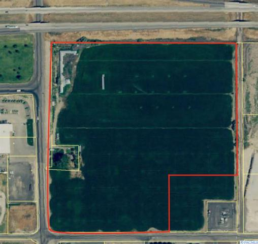 139 Midvale Rd, Sunnyside, WA 98944 (MLS #235780) :: Premier Solutions Realty