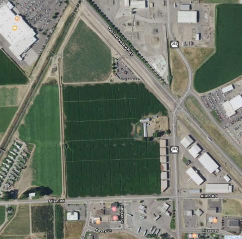 2950 Allen Rd, Sunnyside, WA 98944 (MLS #235781) :: Premier Solutions Realty