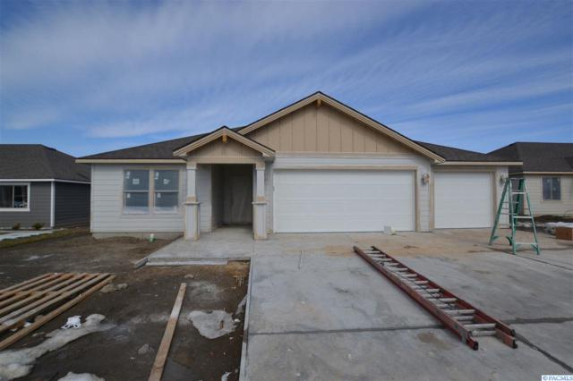 8113 Coldwater Dr, Pasco, WA 99301 (MLS #235875) :: The Lalka Group