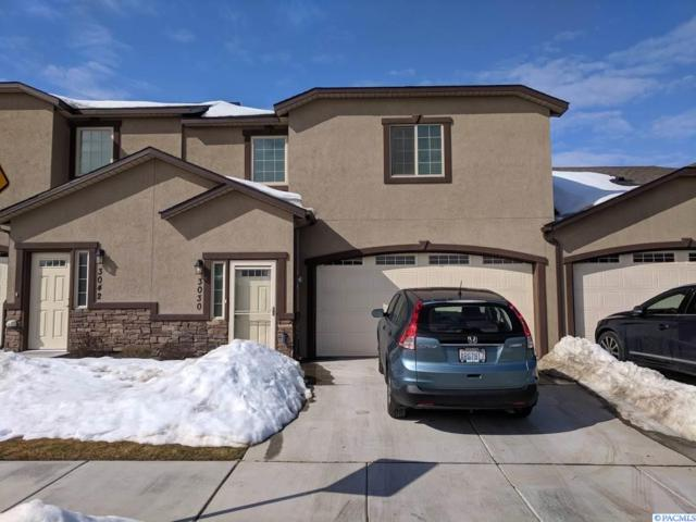 3030 S Dennis Place, Kennewick, WA 99337 (MLS #235896) :: The Lalka Group