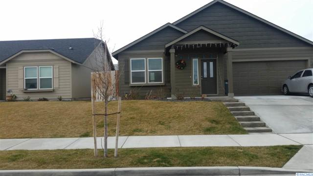 600 Vermont, Kennewick, WA 99336 (MLS #235897) :: The Lalka Group
