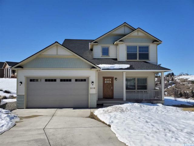 300 E Fleming, Colfax, WA 99111 (MLS #235932) :: Premier Solutions Realty
