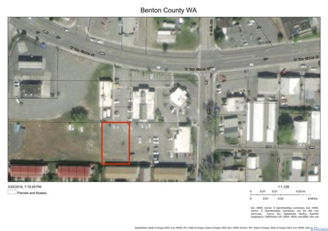 tbd Van Giesen, West Richland, WA 99353 (MLS #235946) :: Premier Solutions Realty