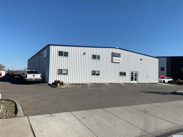 1920 Fowler, Richland, WA 99352 (MLS #235950) :: Premier Solutions Realty
