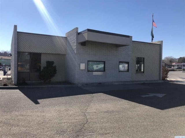 3801 W Van Giesen, West Richland, WA 99353 (MLS #235954) :: Premier Solutions Realty