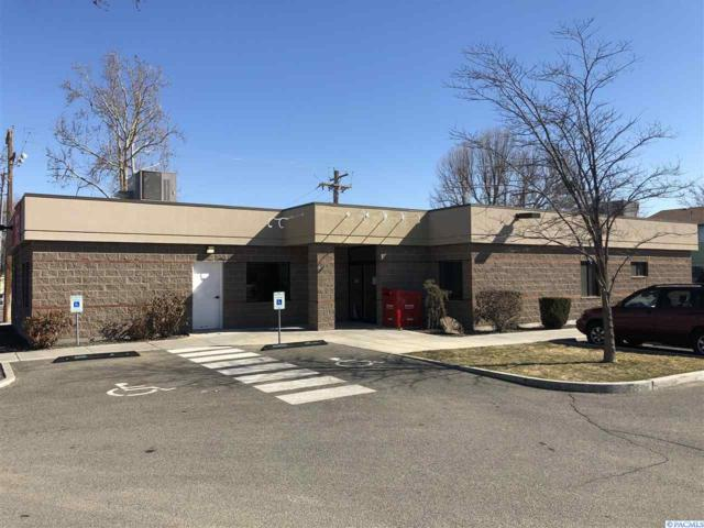 479 S 38th, West Richland, WA 99353 (MLS #235956) :: Premier Solutions Realty
