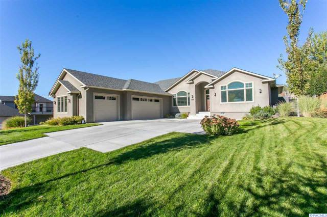 1068 Meadow Hills Drive, Richland, WA 99352 (MLS #235986) :: Premier Solutions Realty