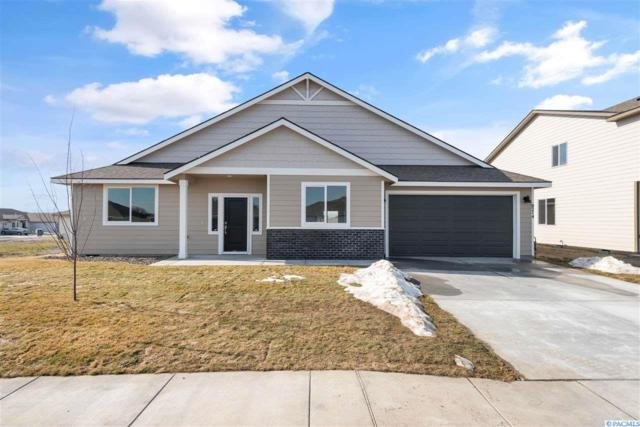 8214 Coldwater Drive, Pasco, WA 99301 (MLS #235995) :: Premier Solutions Realty