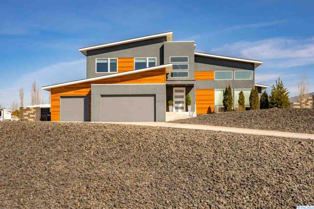 2820 Sunshine Ridge, Richland, WA 99352 (MLS #235997) :: Premier Solutions Realty