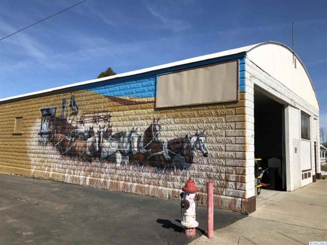 101 N Main St., La Crosse, WA 99143 (MLS #236205) :: Beasley Realty