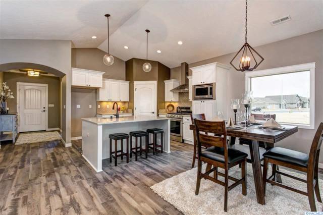 3041 Wild Canyon Way, Richland, WA 99354 (MLS #236322) :: Premier Solutions Realty