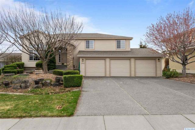 2983 Sonoran Drive, Richland, WA 99354 (MLS #236356) :: Premier Solutions Realty