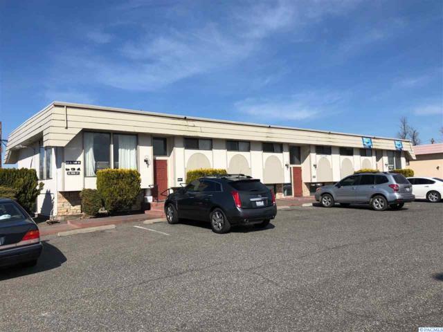 531 W Park, Pasco, WA 99301 (MLS #236382) :: Story Real Estate
