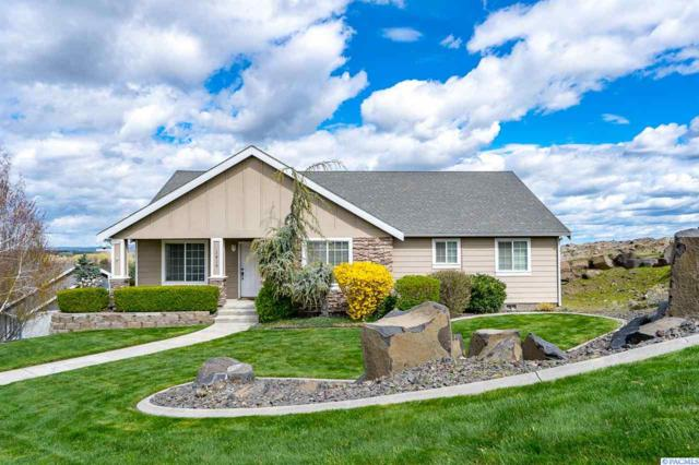 1410 Mazzard Ave., West Richland, WA 99353 (MLS #236490) :: Dallas Green Team