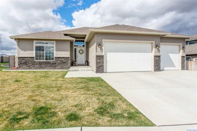 3992 S Mckinley St, Kennewick, WA 99338 (MLS #236491) :: Dallas Green Team