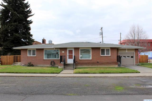 207 W Union Ave., Garfield, WA 99130 (MLS #236494) :: Premier Solutions Realty