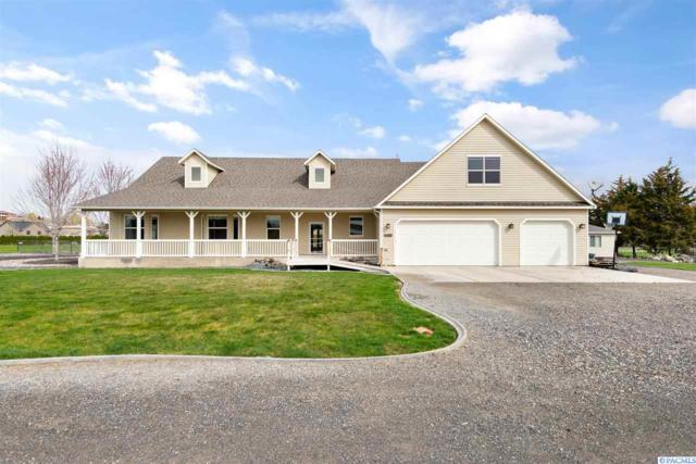 43902 E Mcwhorter Ln, West Richland, WA 99353 (MLS #236513) :: Dallas Green Team