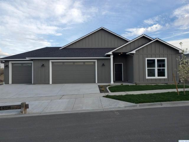 2411 Brodie, Richland, WA 99352 (MLS #236578) :: Dallas Green Team