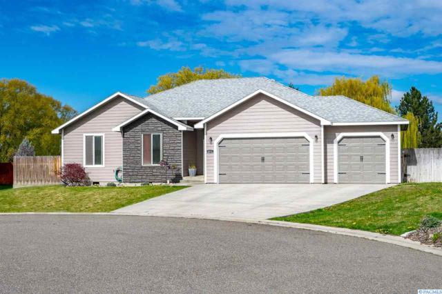 6211 Buena Court, Pasco, WA 99301 (MLS #236595) :: Community Real Estate Group