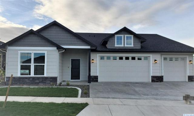 2410 Brodie, Richland, WA 99352 (MLS #236597) :: Dallas Green Team