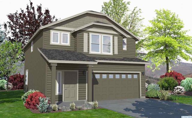 294 Wishkah Dr, Richland, WA 99352 (MLS #236610) :: Community Real Estate Group