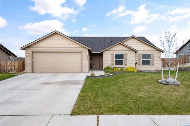 6273 Teak Lane, West Richland, WA 99353 (MLS #236624) :: Community Real Estate Group