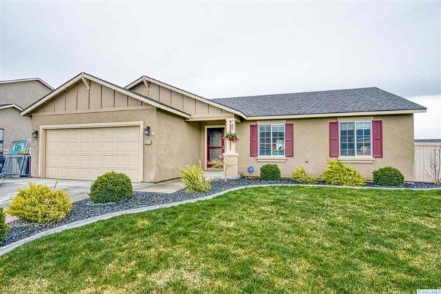 5814 Belmont, Pasco, WA 99301 (MLS #236627) :: Community Real Estate Group