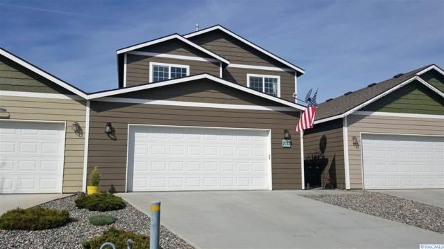 2712 Jason Loop, Richland, WA 99352 (MLS #236633) :: Dallas Green Team