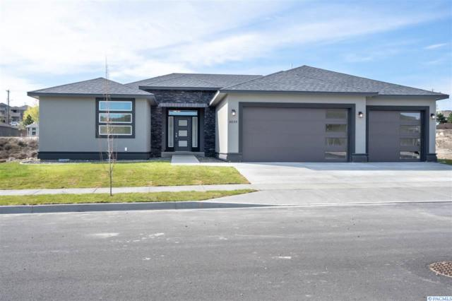 6039 W 34th Ave, Kennewick, WA 99338 (MLS #236636) :: Community Real Estate Group