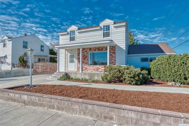 80 Van Giesen St, Richland, WA 99354 (MLS #236637) :: Community Real Estate Group