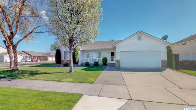 8412 Lancaster Drive, Pasco, WA 99301 (MLS #236641) :: Community Real Estate Group