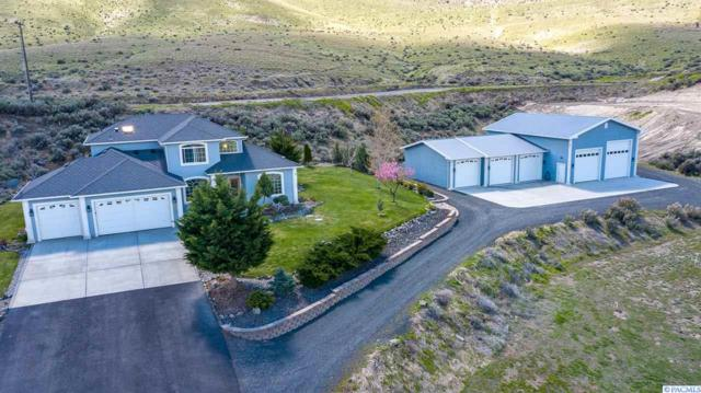 30808 S 959 PRSE, Kennewick, WA 99338 (MLS #236647) :: Community Real Estate Group