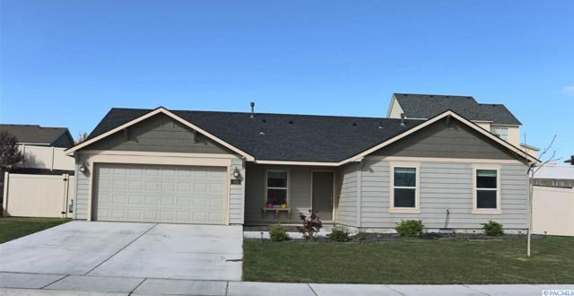 6113 Turf Paradise, Pasco, WA 99301 (MLS #236650) :: Community Real Estate Group