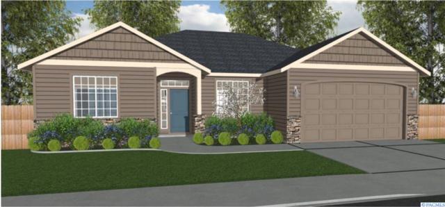 2727 Bent Tree Ave, Richland, WA 99354 (MLS #236651) :: Dallas Green Team