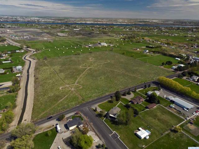 TBD E 27th Ave, Kennewick, WA 99337 (MLS #236662) :: Dallas Green Team