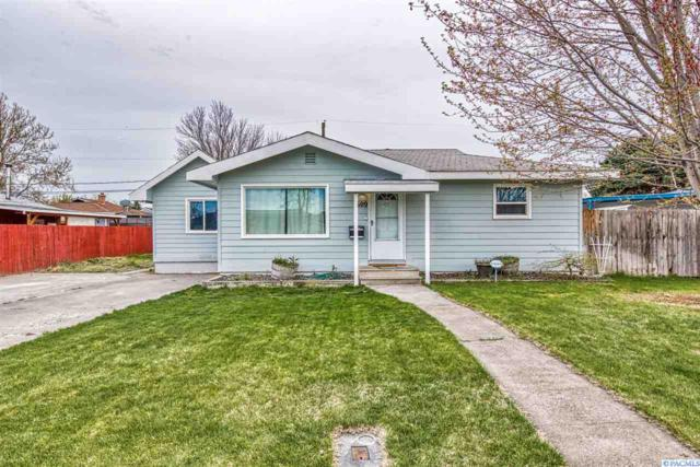 609 W 16th, Kennewick, WA 99337 (MLS #236663) :: Community Real Estate Group