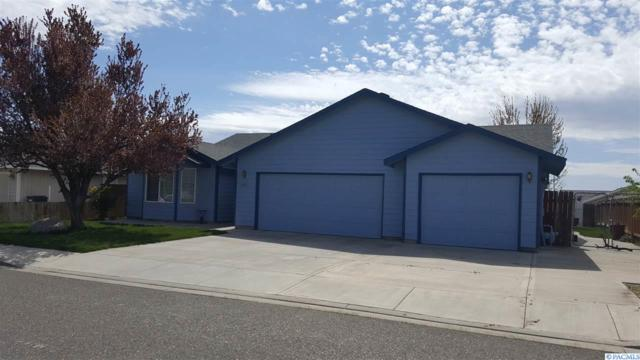 7612 Vendovi, Pasco, WA 99301 (MLS #236679) :: Community Real Estate Group