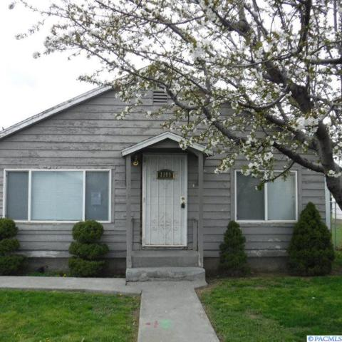1109 S 10th, Sunnyside, WA 98944 (MLS #236697) :: Community Real Estate Group