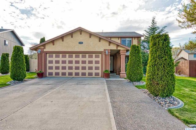 5008 Polo Ln, Pasco, WA 99301 (MLS #236699) :: Community Real Estate Group