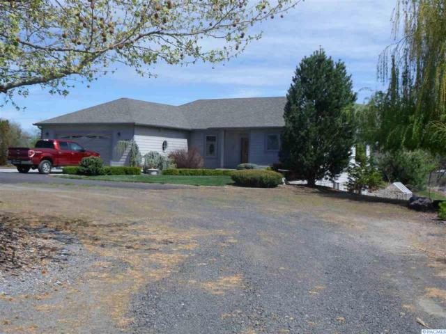 58607 N River Road, Benton City, WA 99320 (MLS #236741) :: Community Real Estate Group